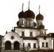 Троицкий Калязинский Макарьевский монастырь - Калязин - Калязинский район - Тверская область