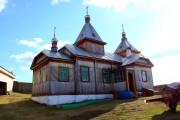 Церковь Вознесения Господня - Баранчинский - Кушва (Кушвинский ГО и ГО Верхняя Тура) - Свердловская область