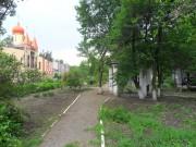 Ольгинский женский монастырь - Луганск - Луганск, город - Украина, Луганская область