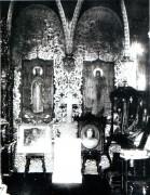 Пушкин (Царское Село). Александры Римской (?) при Александровском Дворце, церковь