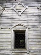 Церковь Николая Чудотворца - Болтинская, урочище - Шенкурский район - Архангельская область