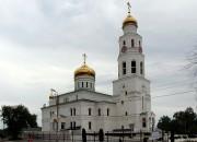 Церковь Андрея Первозванного - Астрахань - Астрахань, город - Астраханская область