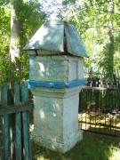 Часовня-столб - Тарлаши - Лаишевский район - Республика Татарстан