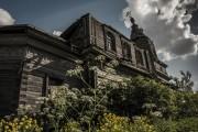 Церковь Параскевы Пятницы - Русское Ходяшево - Пестречинский район - Республика Татарстан