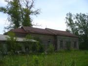 Церковь Петра и Павла - Завод-Нырты - Сабинский район - Республика Татарстан