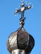 Часовня Николая Чудотворца (?) - Вахрушево - Верховажский район - Вологодская область