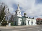 Церковь Спаса Преображения - Кедайняй - Каунасский уезд - Литва
