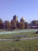 Церковь Чуда Михаила Архангела - Михайловка - Перевальский район - Украина, Луганская область