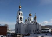 Собор Богоявления Господня - Миасс - Миасс, город - Челябинская область