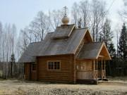 Сергия Радонежского церковь - Усачёво - Каргопольский район - Архангельская область