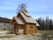 Неизвестная церковь - Усачёво - Каргопольский район - Архангельская область