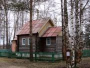 Церковь Николая Чудотворца - Фёдово - Плесецкий район - Архангельская область