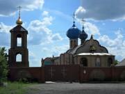 Церковь Покрова Пресвятой Богородицы - Белое - Лутугинский район - Украина, Луганская область