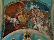 Маколово. Казанской иконы Божией Матери, церковь