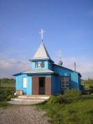 Церковь Смоленской иконы Божией Матери в Тимашеве - Уфа - Уфа, город - Республика Башкортостан