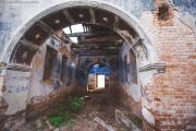 Церковь Покрова Пресвятой Богородицы - Козловка - Майнский район - Ульяновская область