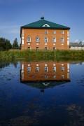 Быково. Покровский женский монастырь. Домовая церковь Сергия Радонежского