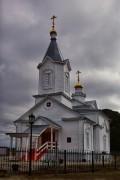 Церковь Пантелеимона Целителя - Тундрино - Сургутский район и г. Сургут - Ханты-Мансийский автономный округ