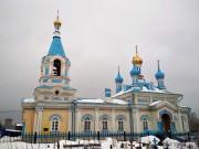 Кузнецк. Казанской иконы Божией Матери, церковь