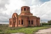 Церковь Михаила Архангела - Ростовка - Каменский район - Пензенская область