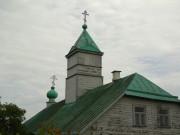 Старообрядческая моленная Покрова Пресвятой Богородицы - Укмерге - Вильнюсский уезд - Литва