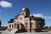 Церковь Кирилла и Мефодия при Православной гимназии - Челябинск - Челябинск, город - Челябинская область