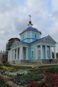 Церковь Рождества Пресвятой Богородицы - Кемля - Ичалковский район - Республика Мордовия
