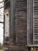 Церковь Сретения Господня (новая) - Чекуево - Онежский район - Архангельская область
