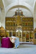 Чернавское. Прокопия и Иоанна Устюжских, церковь