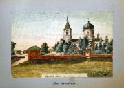 Церковь Прокопия и Иоанна Устюжских - Чернавское - Притобольный район - Курганская область