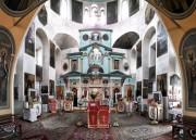 Церковь Богоявления Господня - Усть-Миасское - Каргапольский район - Курганская область