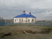 Церковь Рождества Иоанна Предтечи - Советское - Куртамышский район - Курганская область