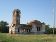 Церковь Троицы Живоначальной - Островное - Мишкинский район - Курганская область