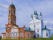 Широковское. Рождества Иоанна Предтечи, церковь