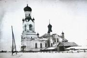 Глубокое. Владимирской иконы Божией Матери, церковь