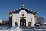 Церковь Троицы Живоначальной - Чаши - Каргапольский район - Курганская область