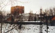 Церковь Покрова Пресвятой Богородицы при Тюремном Замке - Рязань - Рязань, город - Рязанская область