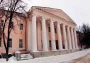 Домовая церковь Александра Невского при бывшей Губернской земской больнице - Рязань - Рязань, город - Рязанская область