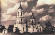 Михайловка. Николая Чудотворца, церковь