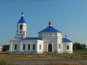 Пивкино. Николая Чудотворца, церковь