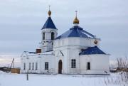 Церковь Николая Чудотворца - Пивкино - Щучанский район - Курганская область