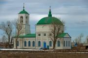 Церковь Петра и Павла - Черёмухово - Курган, город - Курганская область