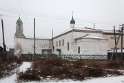 Церковь Михаила Архангела - Целинное - Целинный район - Курганская область