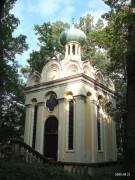 Домовая церковь Варвары великомученицы - Вильнюс - Вильнюсский уезд - Литва