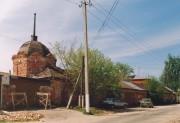 Казанский женский монастырь - Касимов - Касимовский район и г. Касимов - Рязанская область