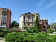 Казанский женский монастырь. Церковь Варвары великомученицы - Рязань - Рязань, город - Рязанская область