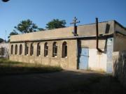 Церковь Иоанна Рыльского - Молочное - Сакский район - Республика Крым