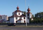 Кафедральный собор Кирилла и Мефодия - Михаловце - Словакия - Прочие страны