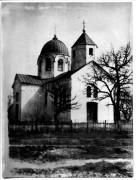 Церковь Рождества Пресвятой Богородицы - Кусиковцы - Литинский район - Украина, Винницкая область