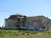 Большое Касаргульское. Космы и Дамиана, церковь